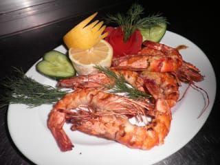 Reviews- Star Bar