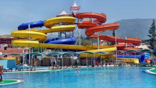 Aquapark Yali Castle in Gümüldür • HolidayCheck
