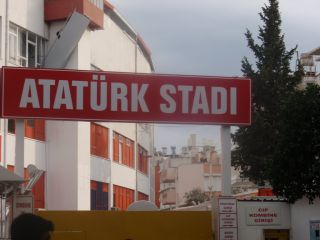 Reviews- Ataturk Stadium
