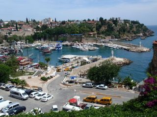 Reviews- Harbor Alanya