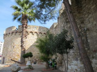 Reviews- Castle Cesme