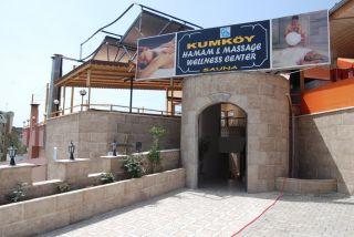 POI Pictures - Kumköy Wellness Center