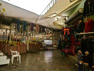 Reviews- Shopping Antalya