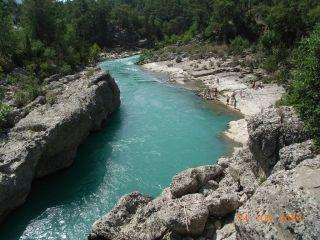 Reviews- Koprucay Canyon