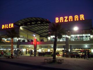 Reviews- Dilek Bazaar