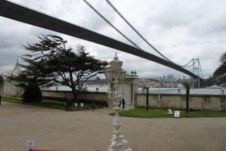 Avis - Palais Sarayi Beylerbeyi