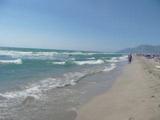 Beoordelingen - Het strand van Patara