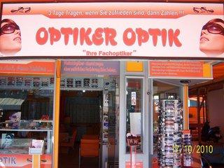 Optyk Optik