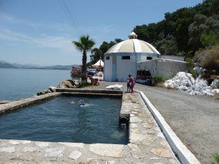Avis - Bains thermales Sultaniye