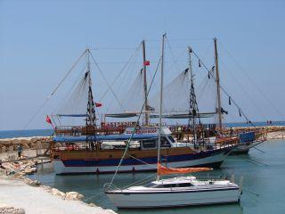Port Evrenseki