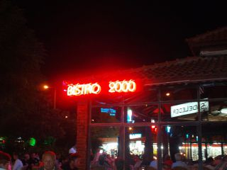 Reviews- Bistro 2000