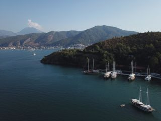 Reviews- Yacht Harbour Fethiye
