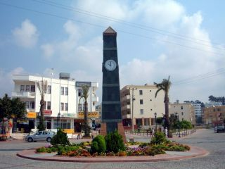 Reviews- Clock Tower in Avsallar