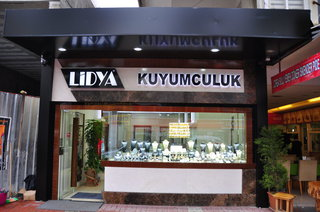 Reviews- Lidya Jewellery Shop