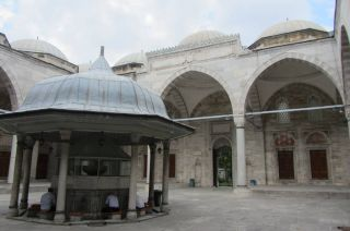 Reviews- Sehzade Mosque