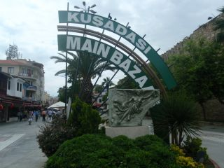 Reviews- Market Kusadasi