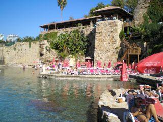 Reviews- Fish Restaurant at the harbor