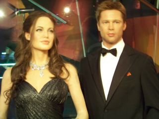 Reviews- Madame Tussaud's Wax Museum London