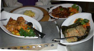 Restauracja Srikandi