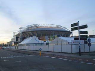 Reviews- Ajax Museum and Stadium