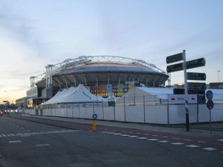 Reviews- Ajax Museum and Stadium