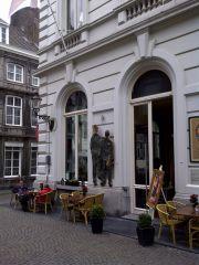 Reviews- Maastricht Grand Theater Café