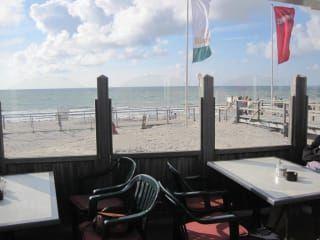 Avis - Restaurant Seenot