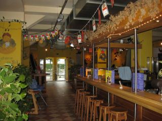 Reviews- Brewery Alte Post Restaurant