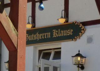 Restauracja Gut Dankerode