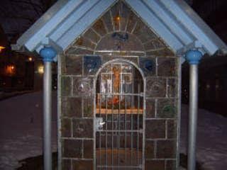 Szklana Kaplica Zwiesel