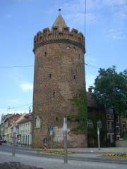 Steintorturm In Brandenburg Holidaycheck