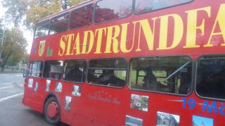 stadtrundfahrt leipzig royal london bus royal london bus leipzig sachsen deutschland. Black Bedroom Furniture Sets. Home Design Ideas
