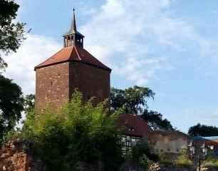 Reisetipp Burg Beeskow. Kategorie: Sehenswürdigkeiten | historische ...