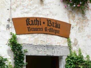 Restauracja Kathi