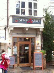 Restauracja SensAsian