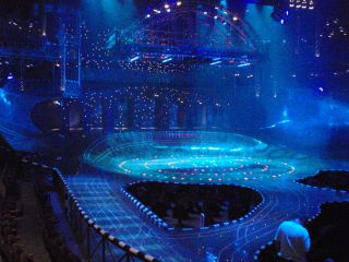 Reviews- Starlight Express Musical