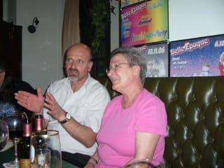 Spotkanie Uzytkowników HolidayCheck 2007 Giessen