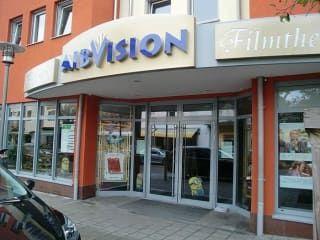 Kino Aibvision Bad Aibling