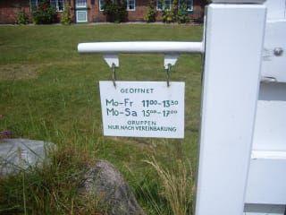 Muzeum Öömrang Hüs
