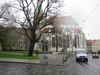Reviews- Cathedral Unserer Lieben Frau