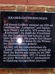 Reviews- Widow's Apartments, Hamburg