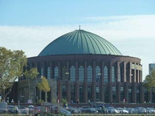 Sala Koncertowa Tonhalle