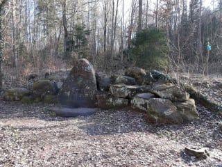 Park z dzikimi zwierzętami Betzenberg