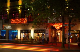 Hard Rock Café In Berlin Charlottenburg Wilmersdorf Holidaycheck