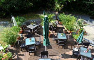 Kawiarnia Kaffee Mühle Bad Elster