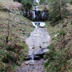 Reviews- Sankenbach waterfalls