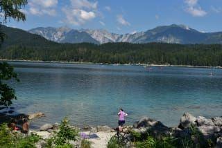Jezioro Elbsee