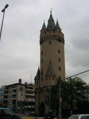 Wieża Eschenheimer