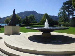 Zamek Tegernsee