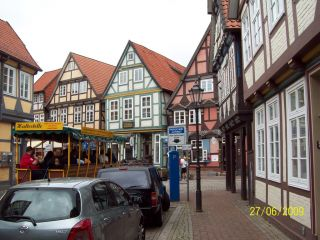 Reviews- Old Town Celle